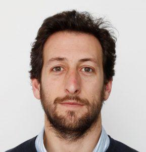 Franco Segarra