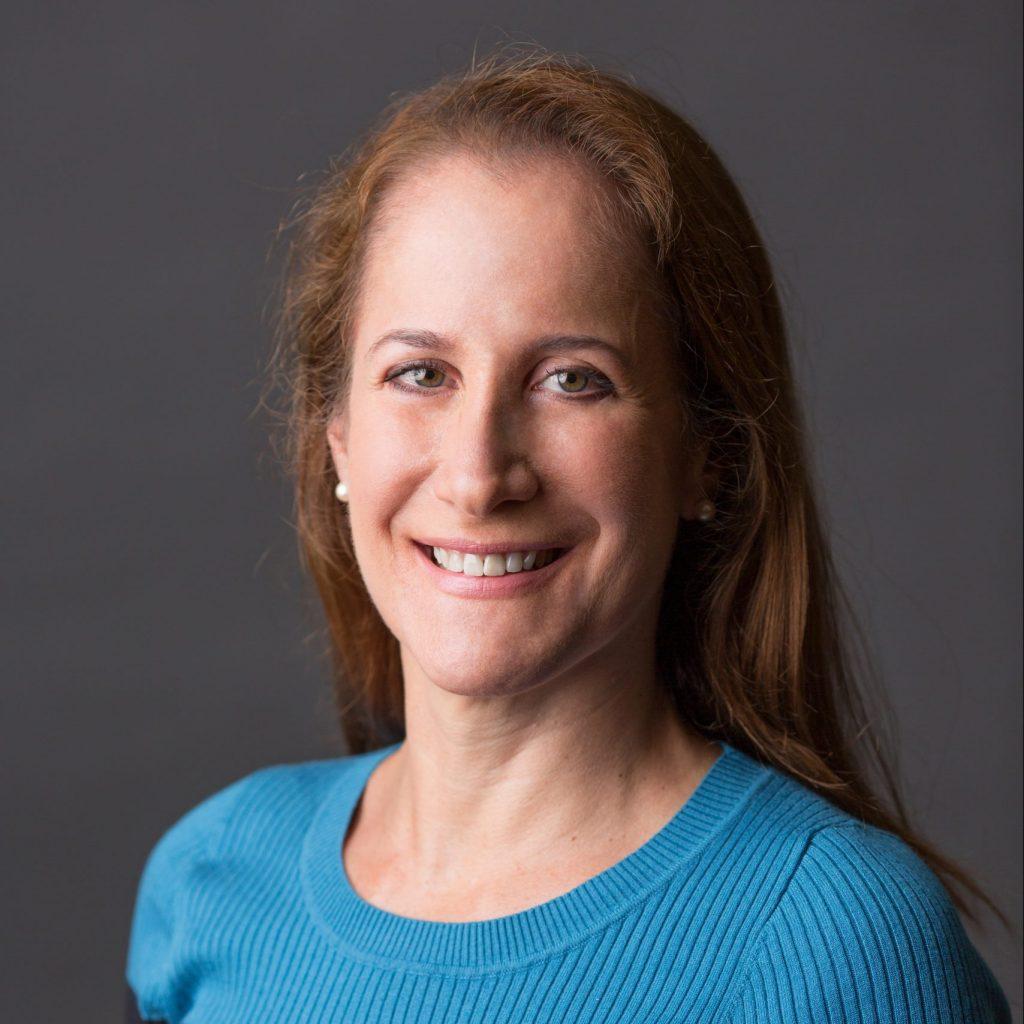 Laura Froelich