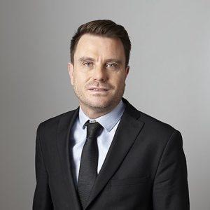 Alex Ferrer Kristjansson