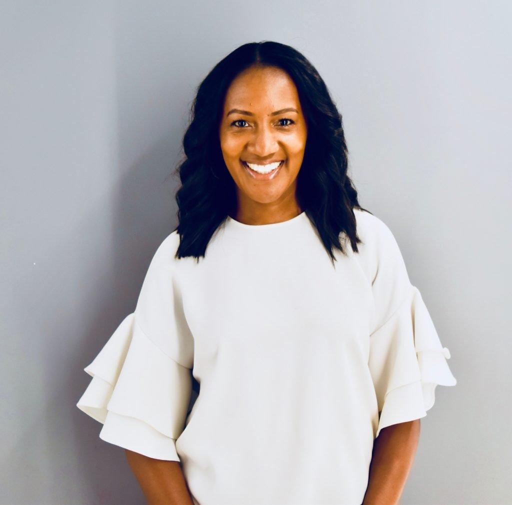 Keisha Wright