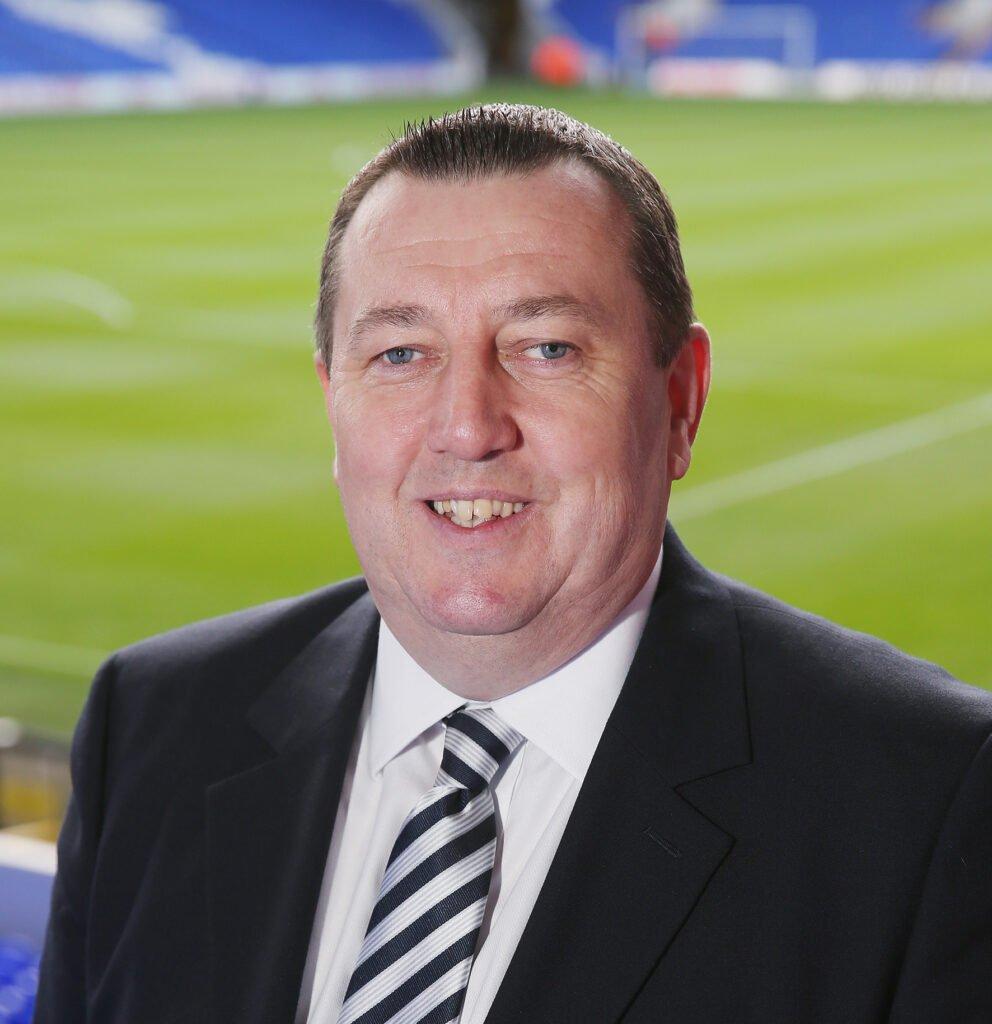 Andy O'Sullivan